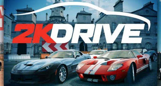 2K Drive: Expensive racing fun with many challenges