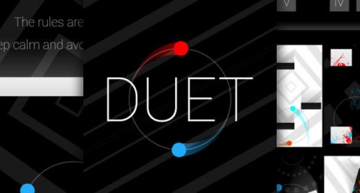 Duet Game: Are you clever enough to take control?