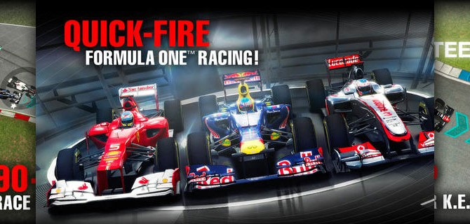 F1 Challenge: Who will take the pole position?