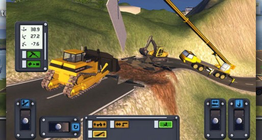 Machine World: Excavate and build to your heart's content