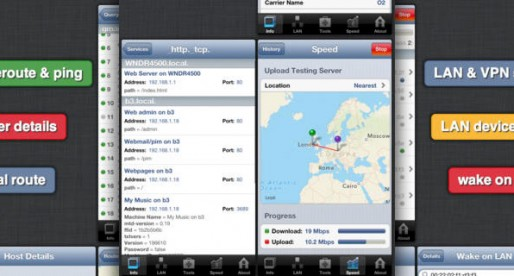 Network Analyzer: Get to know your network