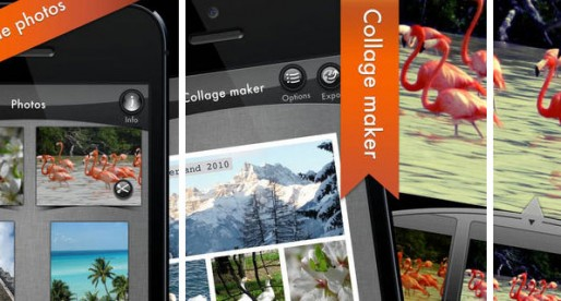 Photogene: Perfect pictures the easy way