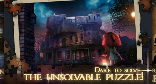 The Mansion: A Puzzle of Rooms – A slightly scary adventure
