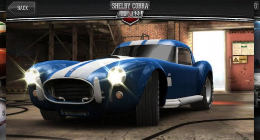 CSR Classics: Jazz up classic cars and win races