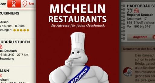 (Deutsch) Michelin Restaurants