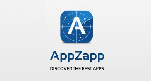 AppZapp iOS 7 Preview