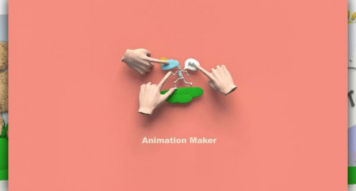 Animation Maker: Create your own cartoon