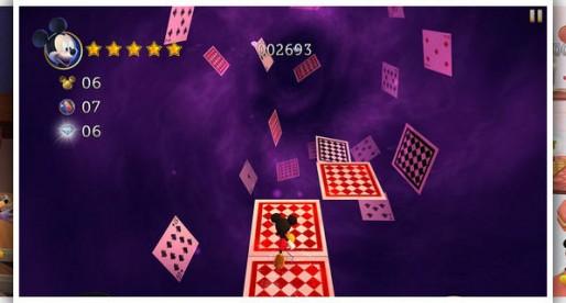 Castle of Illusion Starring Mickey Mouse: Zauberhafte Neuauflage eines Konsolen-Klassikers