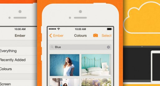 Ember – Capture, Organize and Share: The smart way to manage photos