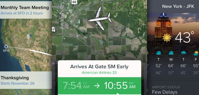 FlightTrack 5: Comprehensive tool for frequent flyers