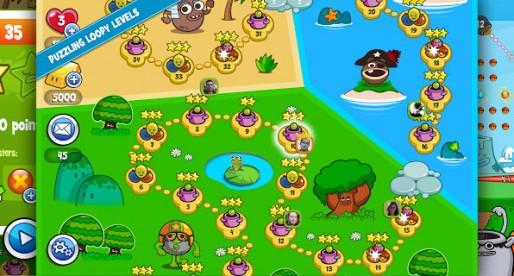 Papa Pear Saga: Something new from the developers of Candy Crash Saga