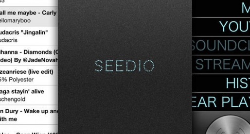Seedio: Turn iOS devices into multi-speakers