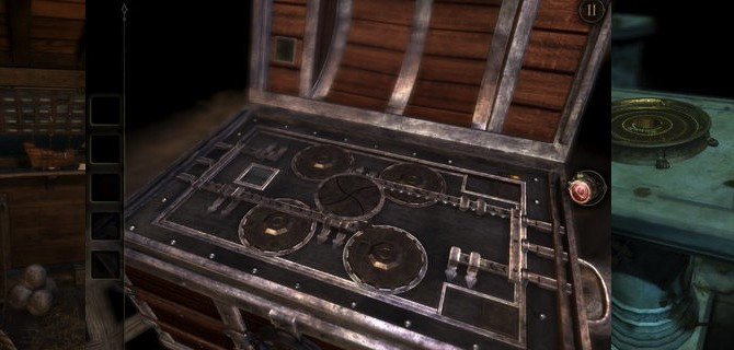 The Room Two: A gloomy 3D Mystery Puzzler