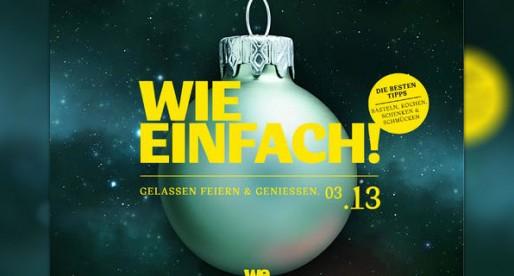 (Deutsch) WIE EINFACH! eMagazin