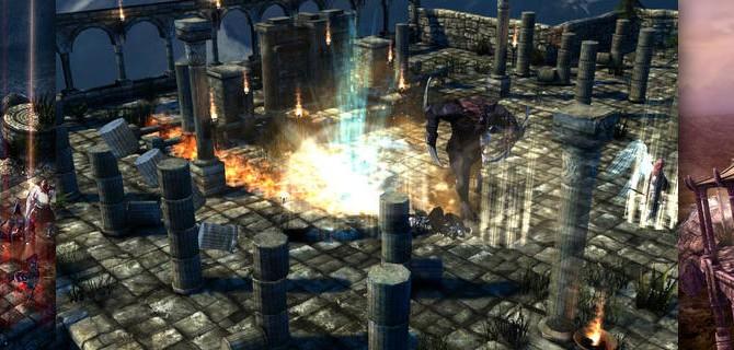 Archangel: Ein neues mächtiges Action-RPG