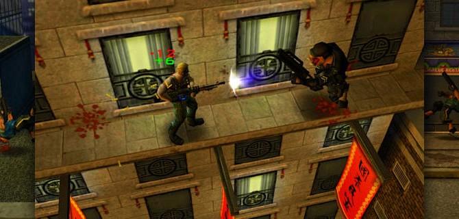 Duke Nukem Manhattan Project: Plenty of shooting action