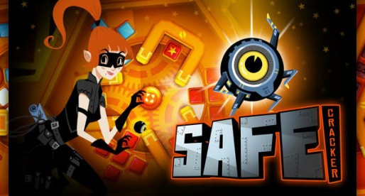 Safe Cracker: Can you work your way into the safe?