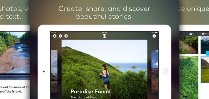 Storehouse: Create high-end photo albums