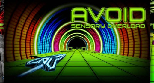 Avoid – Sensory Overload: Welcome on board the spaceship!
