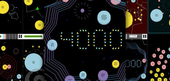 Eliss Infinity: Planet Puzzler in a candy-colored galaxy