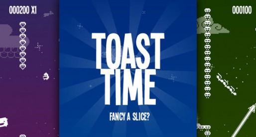 Toast Time: Dangerous slices of toast on various platforms