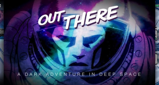 Out There: Dark Action Strategy Game in a hostile universe