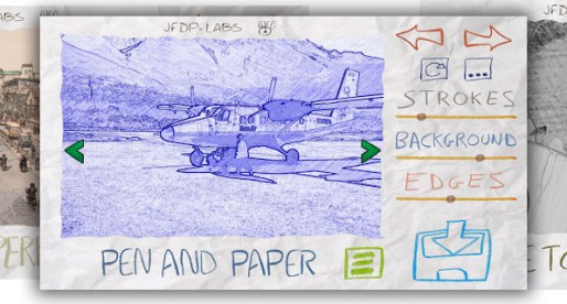 Paper Camera: Add a touch of fun to your photos