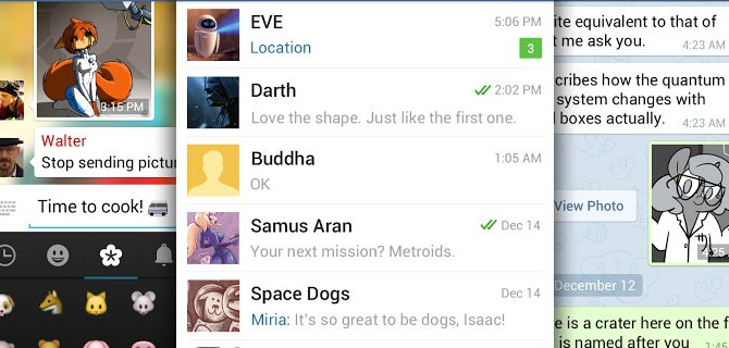 Telegram Messenger: A WhatsApp Alternative