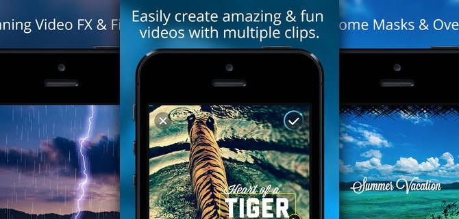VidLab – Video Editor: Add pizzazz to your videos