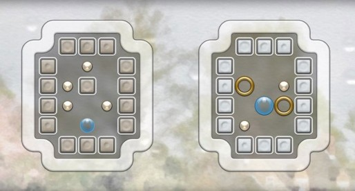 Quell Reflect+: A beautiful and relaxing Puzzle