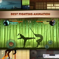 Shadow Fight 2: Become a sorcerous Ninja that battles against demons