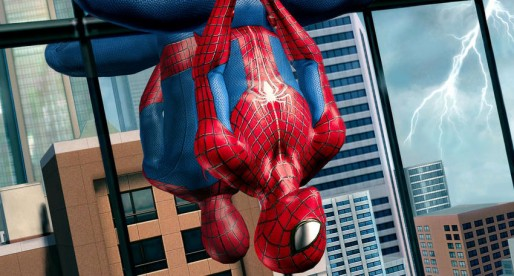 The Amazing Spider-Man 2: The app to go with the movie