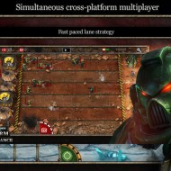 Warhammer 40,000: Storm of Vengeance – Capture enemy bases with strategic skill