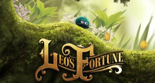 Leo's Fortune: A hand-drawn, epic Adventure