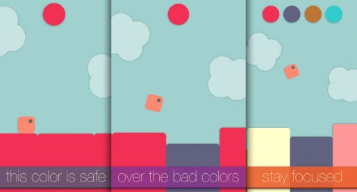 weseewe: A little Casual Game for in between