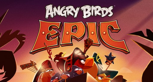 Angry Birds Epic: The cult game is now available as RPG