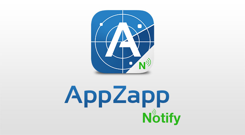 Infos about AppZapp Notify