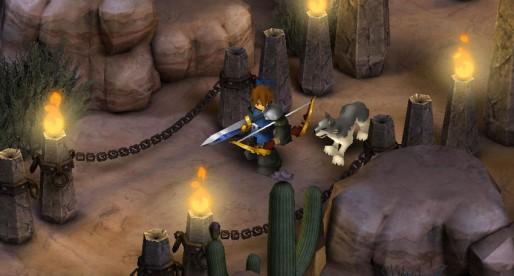 Battleheart Legacy: Once again a fantasy world is waiting