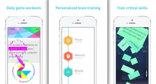 Elevate – Brain Training: Improve your mental performance with mini-games