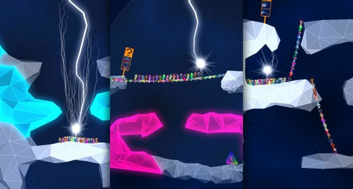 Kiwanuka: Reach your destination with the help of the magic wand