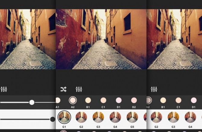 Pastel: 10,000 Effects – Combine filters for that perfect photo