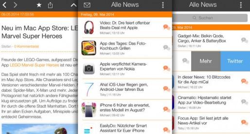 (Deutsch) iTopnews: Nach großem Update noch besser