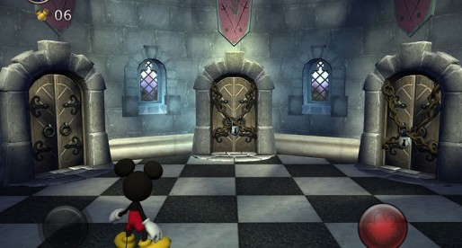 Mickey Mouse Castle of Illusion: A regenerated classic