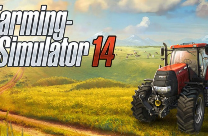 Farming Simulator 14: Even better than the predecessor