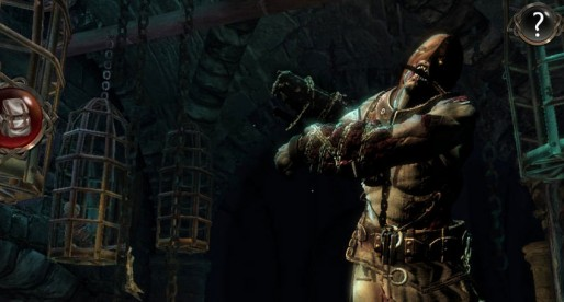 Hellraid The Escape: A new and substantial action package