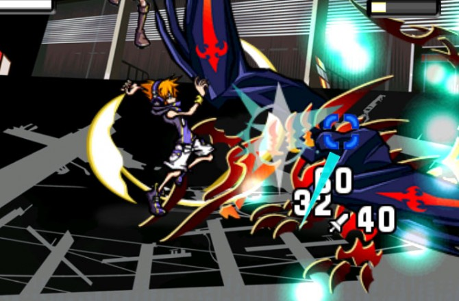 The World Ends With You: Console hit in powerful Android version