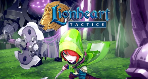 Lionheart Tactics: 200 battles that require a sharp sword and a sharp mind