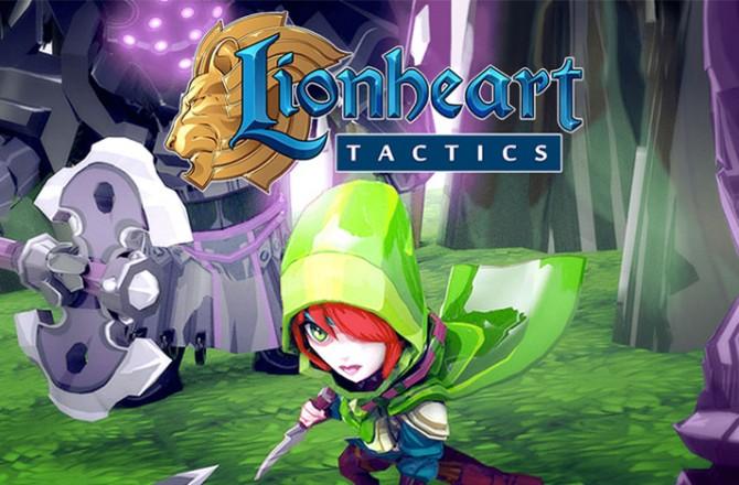Lionheart Tactics: 200 battles that require a sharp sword and a sharp mind