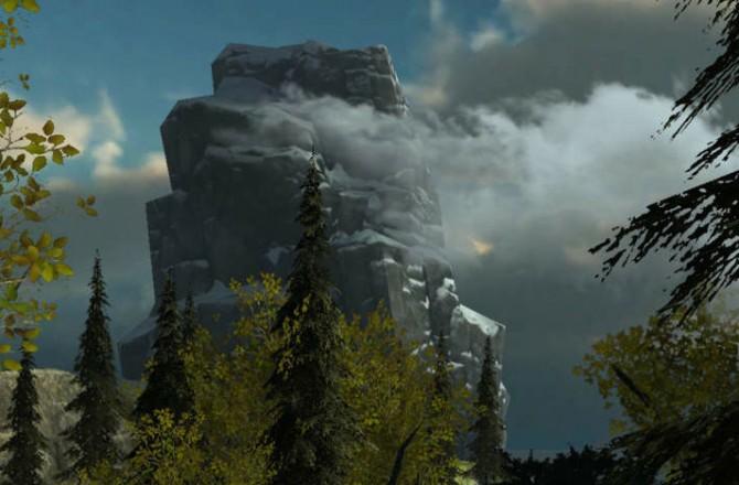 Nimian Legends: BrightRidge – A meditative journey through a fantasy wilderness