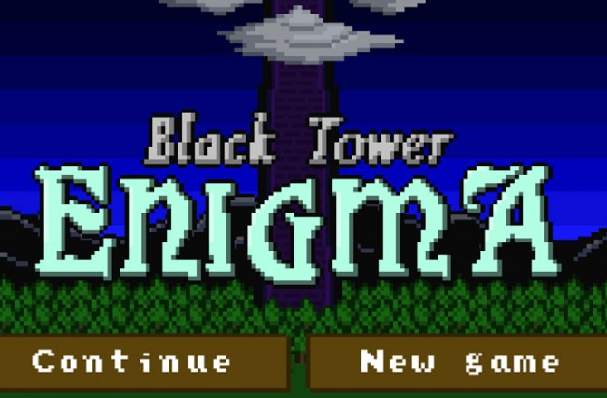 Black Tower Enigma